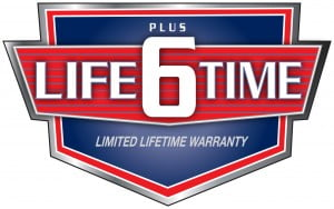 Lifetime Warranty + 6 from Smoker Craft