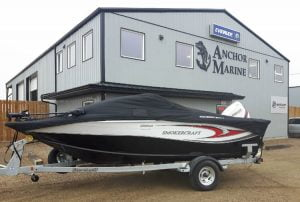 Smoker Craft 182 Ultima Fishing Boat from Anchor Marine