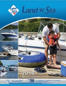 Land N Sea Catalogue 2018