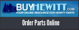 Order your own Hewitt Dock and Lift parts and accessories