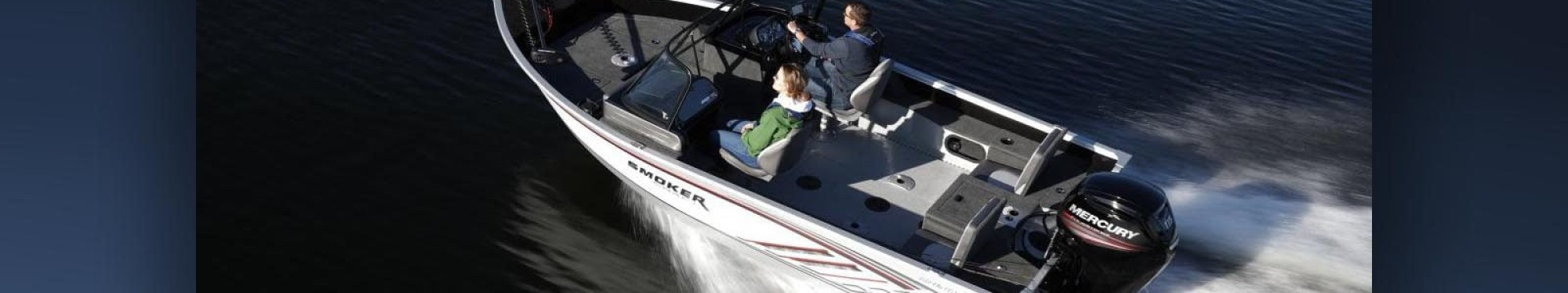Your Mercury Marine and Smoker Craft Boat Dealer