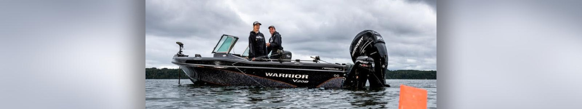 Anchor Marine is your Saskatchewan Warrior Boat dealer! Stop by today!