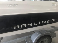 2013 Bayliner 170 OB Fish & Ski