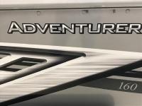 2019 160 Adventurer Tiller