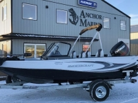 2019 Smoker Craft 172 Ultima