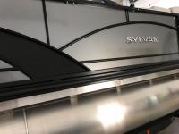 2019 Sylvan Mirage 8522 CNF Tri-toon - Carbon
