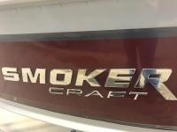2020 Smoker Craft 172 Pro Angler/115 HO Evinrude