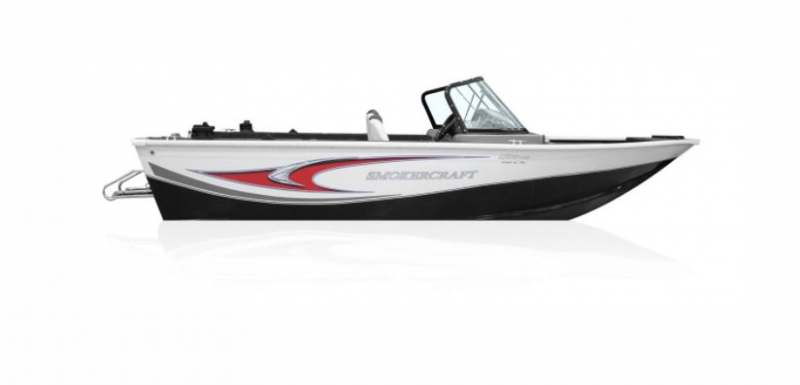 2021 Smoker Craft 182 Ultima Legacy