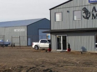 Come and see us at Anchor Marine, located on the west side of Swift Current, south side of the Trans Canada Highway.