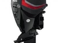 150 HP Evinrude E-TEC