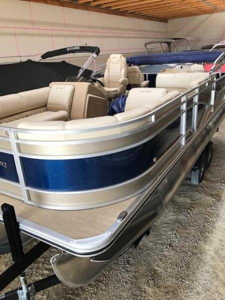 Used Boats & Outboard Engines for Sale from Anchor Marine in