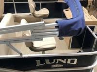 2017 Lund  LX 220 Fish & Cruise
