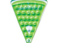 Margaritaville Inflatable Pool-Float Lime Wedge