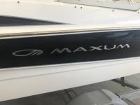 2008 Maxum