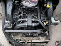 2002 Maxum SR 1800/4.3L Mercruiser