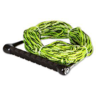 O'Brien 2 Section Combo Rope