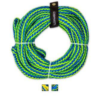 O'Brien 6 Person Floating Tube Rope