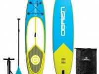 O'Brien Hilo Inflatable SUP Package