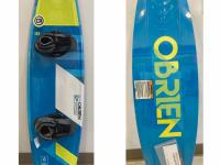 O'Brien Valhalla 135 Wakeboard Combo