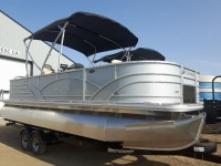 Sylvan Mirage 8522 Fish 4.0 Pontoon Boat