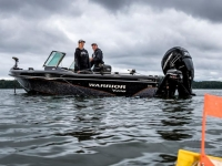Warrior V208 DC Fishing Boat